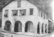 Carib House, ca 1965 (Angelo Bissessarsingh)