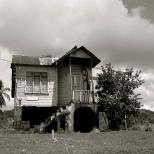 House II, Mt. St. George