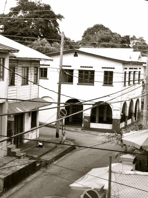 Carib House, San Fernando (2012)