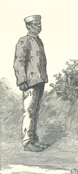 A Convict, May 12, 1888, 506