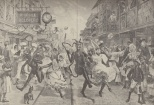 Carnival in Port of Spain, Trinidad, May 5, 1888, 496-7 (full)