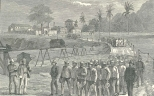 Convicts Going to Bathe, May 12, 1888, 506
