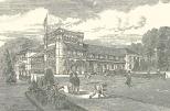 Government House, Trinidad, April 28, 1888, 466-7
