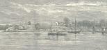 Sketches in British Guiana—Penal Establishment on the Mazaruni River, May 12, 1888, 506