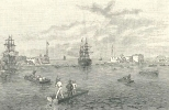 The Harbour, Curacoa, May 5, 1888, 475