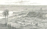 View from St. John's Church, September 15, 1888, 309