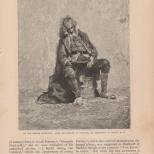 A Beggar, The Century, Vol. 23, 1881-2
