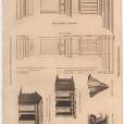 Architecture, London Encyclopedia, Vol. 2, Plate 3