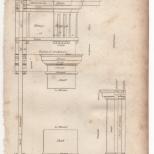 Architecture, Portable Encyclopaedia, 1826 1