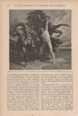 Automedon with the Horses of Achilles (Regnault), The Century, Vol. 23, 1881-2