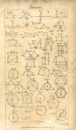 Geometry, British Encyclopedia, Vol 3, 1809
