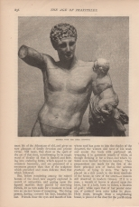 Hermes and the Child Dionysus, The Century, Vol. 23, 1881-2