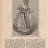 Madam Bishop as Ninetta (La Gazza Ladra), The Century, Vol. 23, 1881-2