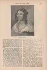 Mrs. Edward Seguin, The Century, Vol. 23, 1881-2