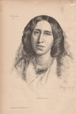 The Century, Vol. 23, 1881-2, George Eliot