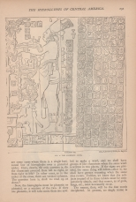 The Hieroglyphs of Central America, The Century, Vol. 23, 1881-2 3