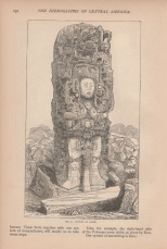 The Hieroglyphs of Central America, The Century, Vol. 23, 1881-2 4