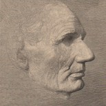 The Lincoln Life-Mask and How It Was Made, The Century, Vol. 23, 1881-2