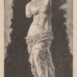The So-Called Venus of Melos, The Century, Vol. 23, 1881-2
