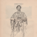 Tomaso Salvini, The Century, Vol. 23, 1881-2
