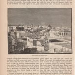 Tunis and its Bey, The Century, Vol. 23, 1881-2 3
