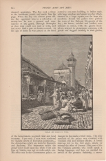 Tunis and its Bey, The Century, Vol. 23, 1881-2 9