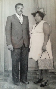 Vena and Radcliffe Browne, Grandparents