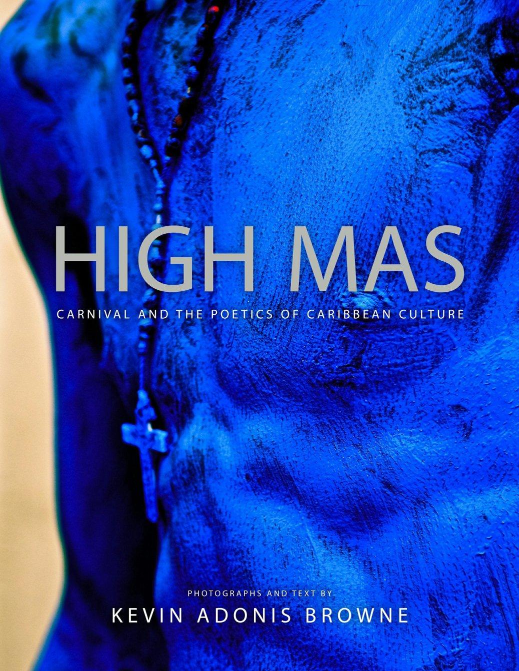HIGH MAS BOOK COVER