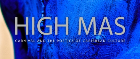 HIGH MAS Book Cover